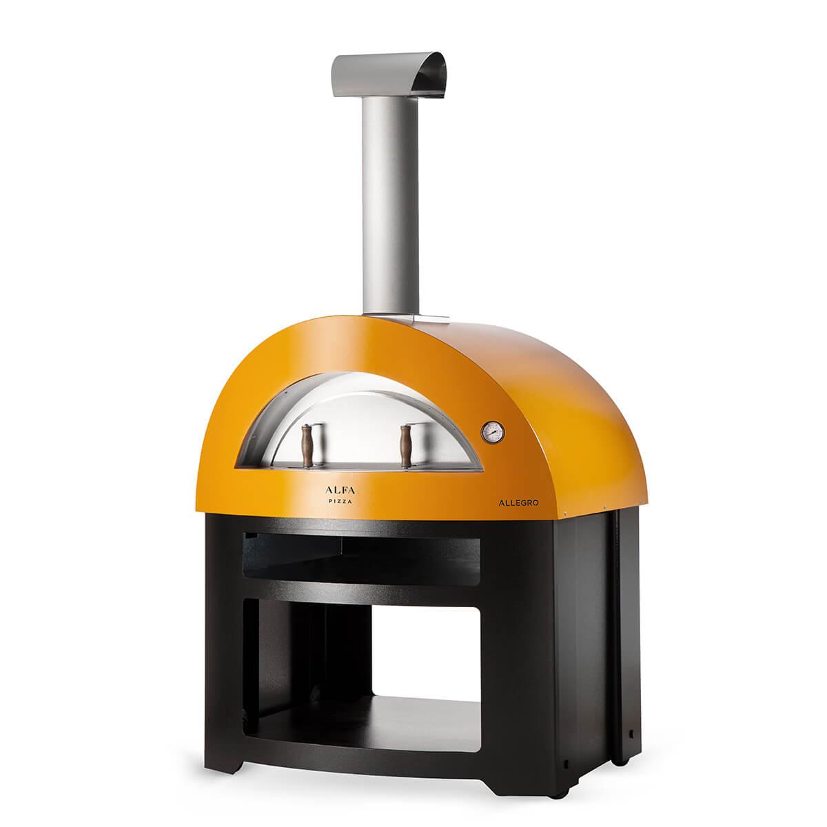 alegro pizza oven