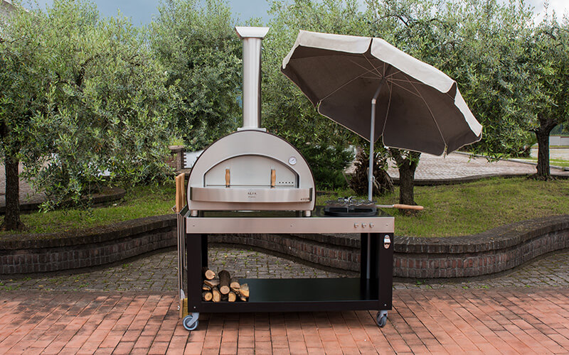 oven cooking top