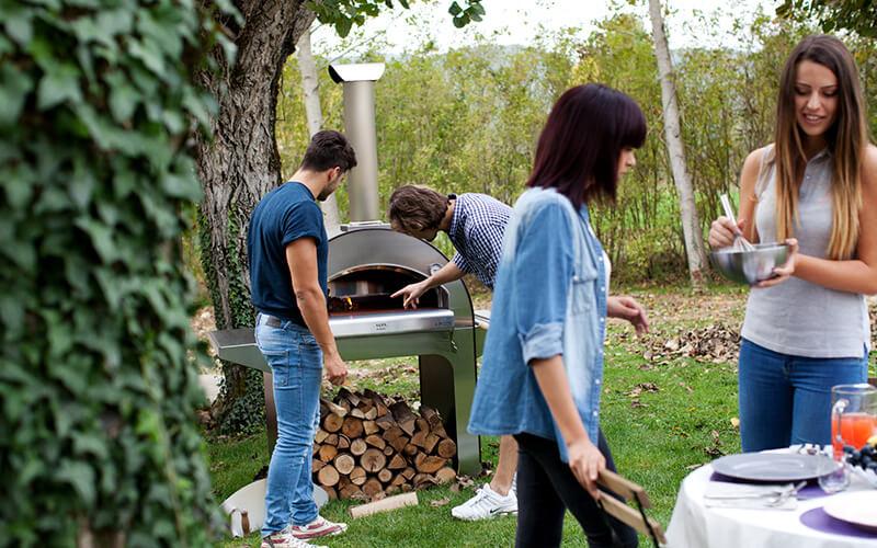 oven burner