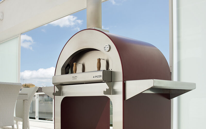 italian ovens