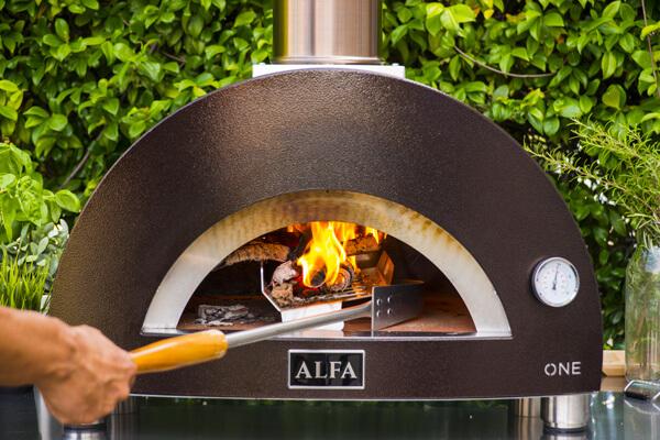 fire roasted taste