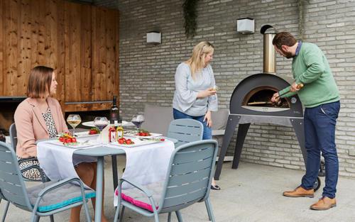 italian oven cooker